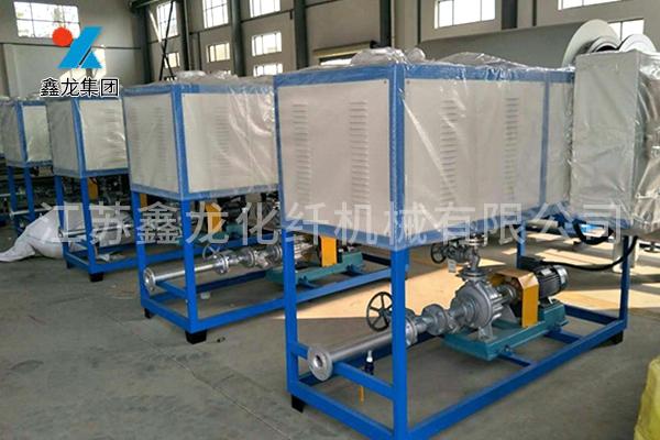 60KW电加热导热油炉