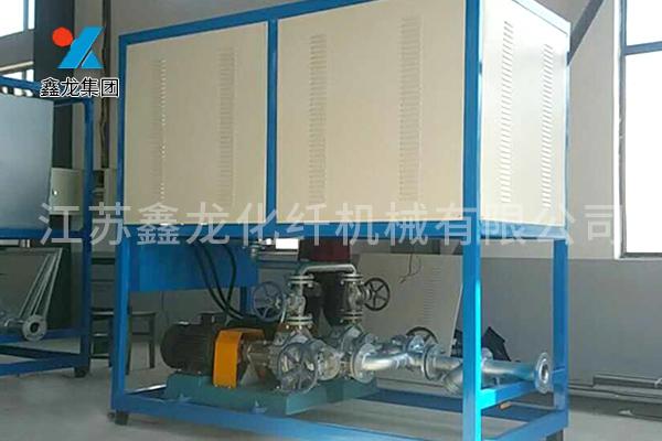 200KW导热油炉